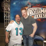 Great White Sheamus at Access